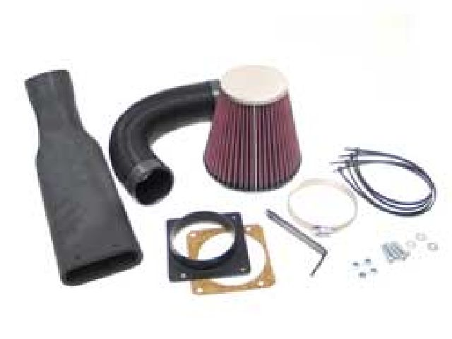 K & N 57i Performance Kit für Ford Mondeo II ST200 2.5i-24V