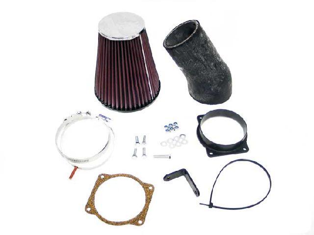 K & N 57i Performance Kit für Subaru Impreza Turbo WRX/STI 2.0i Turbo
