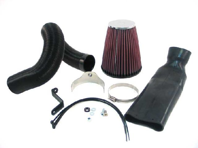 K & N 57i Performance Kit für BMW 320i E46 2.0i / 2.2i