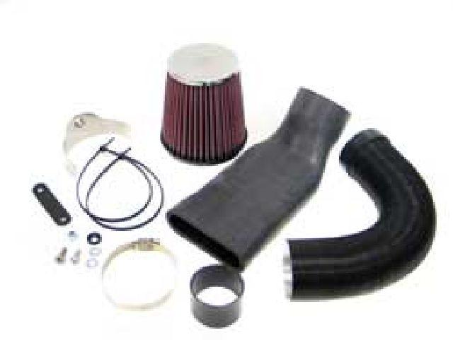 K & N 57i Performance Kit für Fiat Punto II 1.2i 16V