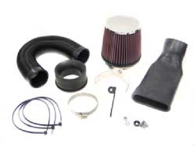 K & N 57i Performance Kit für BMW 318i E46 1.9i