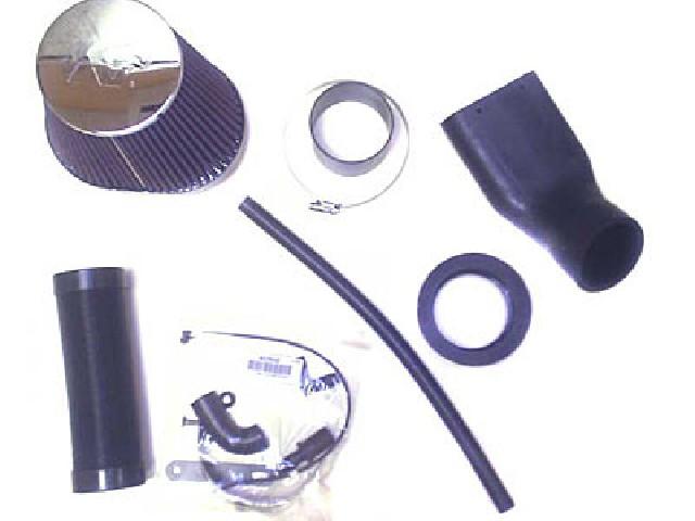 K & N 57i Performance Kit für Honda Civic VI Type-R 2.0i