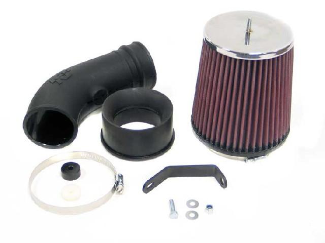 K & N 57i Performance Kit für Honda Prelude 2.2i VTEC