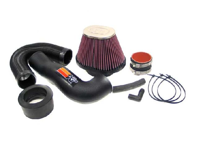 K & N 57i Performance Kit für Citroen C 3 1.6i 16V