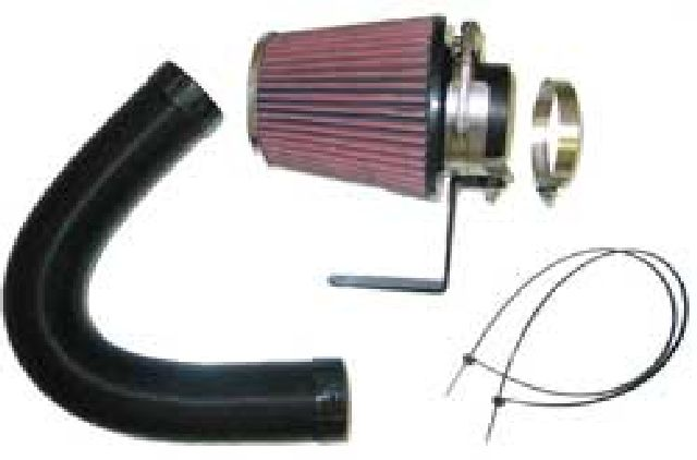K & N 57i Performance Kit für Hyundai Getz