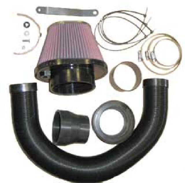 K & N 57i Performance Kit für Mazda 323 (BA) 1.5i
