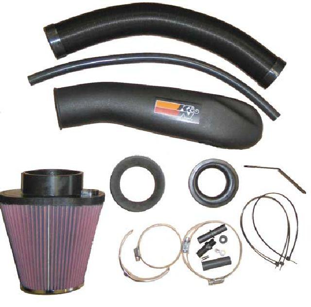 K & N 57i Performance Kit für Honda Civic VI