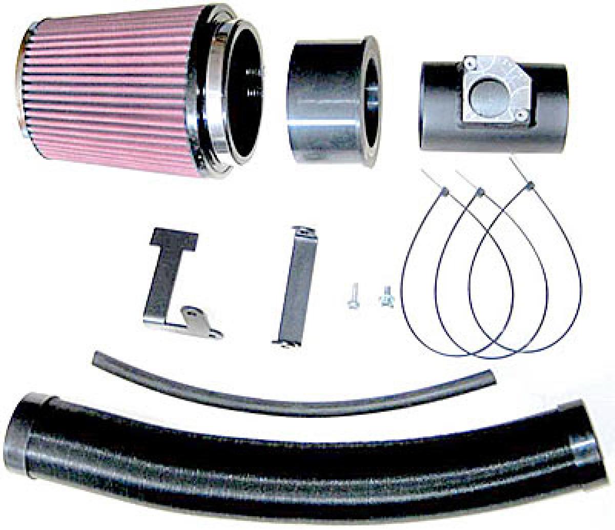 K & N 57i Performance Kit Toyota Avensis II