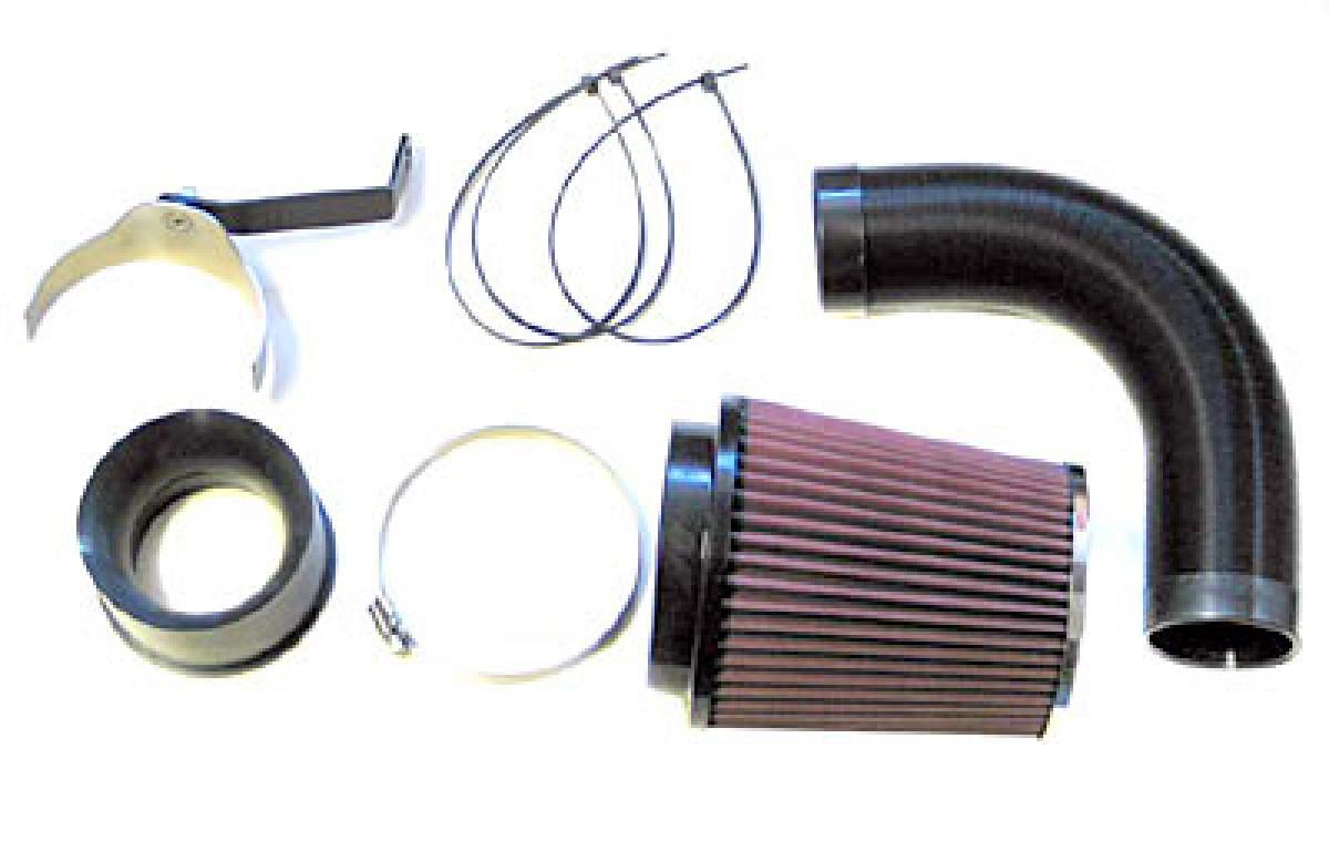 K & N 57i Performance Kit für Opel Vectra C 1.9CDTi Turbodiesel