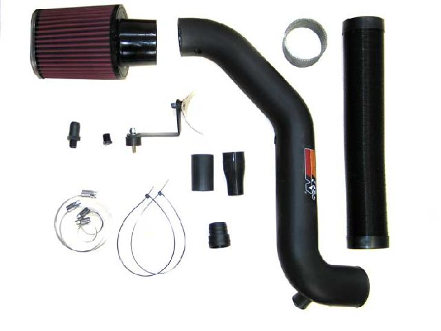 K & N 57i Performance Kit für Audi A3 (8P) 1.6i