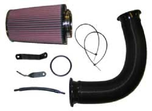 K & N 57i Performance Kit für Mazda Xedos 6 2.0i