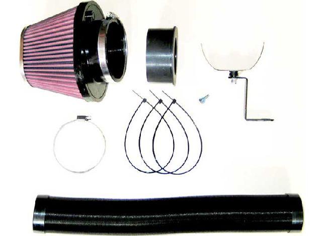 K & N 57i Performance Kit für Mazda 323 (BA) 1.8i