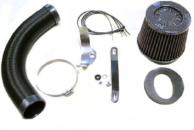 K & N 57i Performance Kit Focus II 1.6TDCi