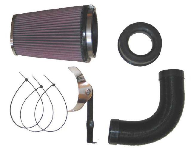 K & N 57i Performance Kit für Opel Signum 2.0i Turbo