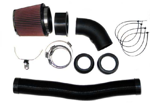 K & N 57i Performance Kit für Saab 9-3 I (YS3D) 2.0i Turbo