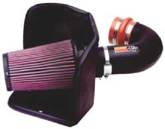 K & N Generation II Performance Kit für Dodge Ram (Pickup Full Size) 5.9Turbodiesel