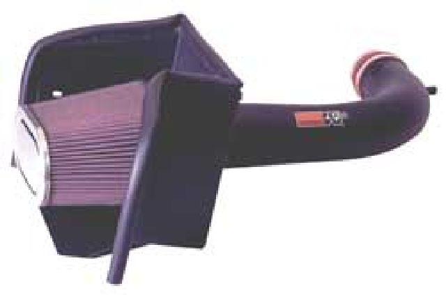 K & N Generation II Performance Kit für Dodge Ram (Pickup Full Size) 4.7i