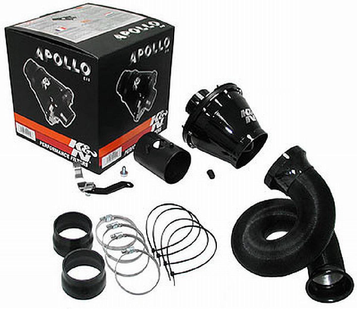 K&N Apollo Intake Kit Subaru Impreza III (GR)