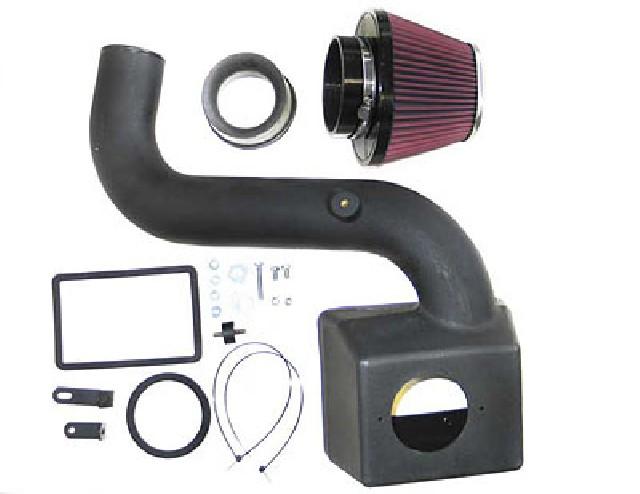 K & N Generation II Performance Kit für Ford Focus II 2.5i Turbo (ST 220)