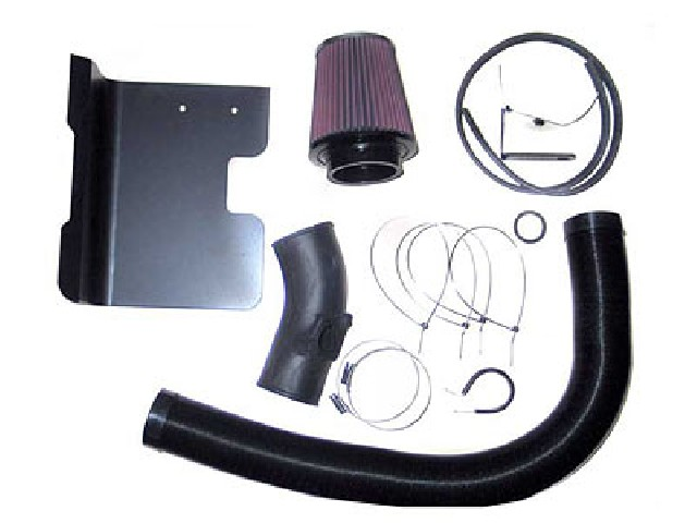 K & N Generation II Performance Kit