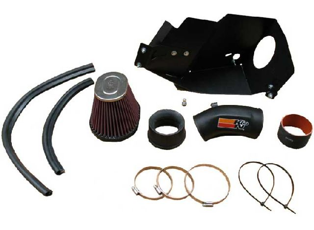 K & N Generation II Performance Kit für BMW 3er (E36) 323ti (Compact)