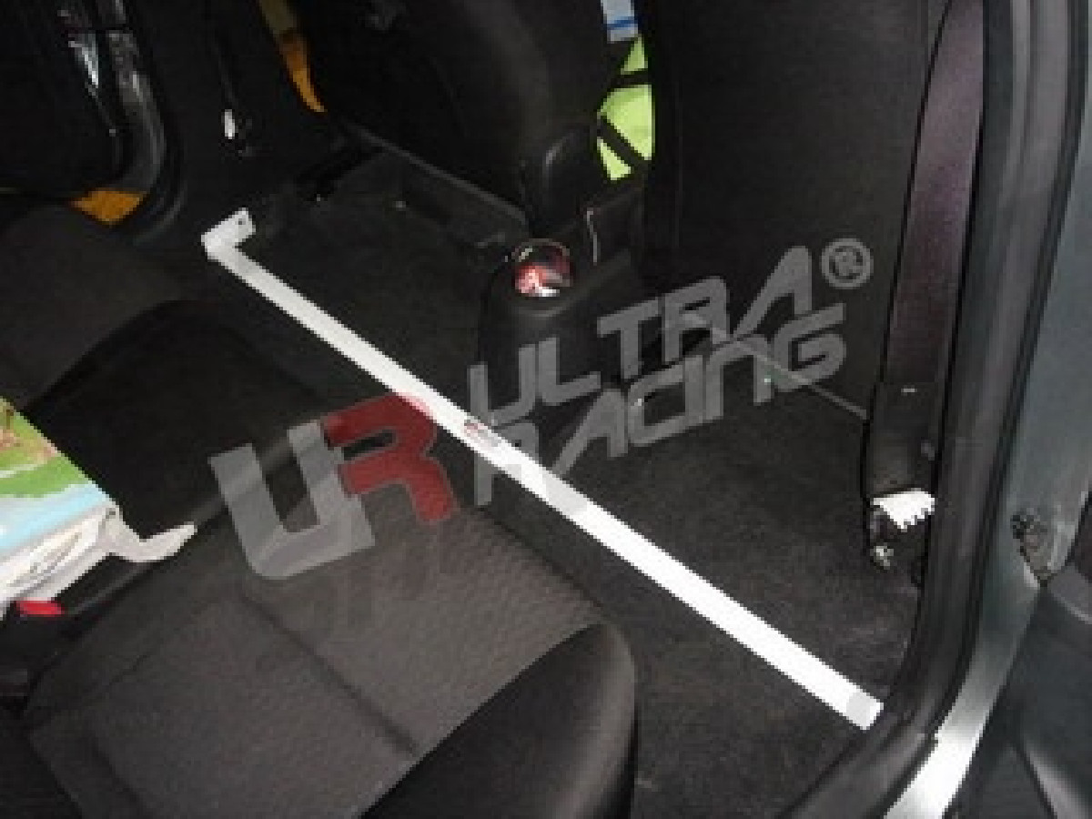 Toyota Yaris HB/Sedan 05+ UltraRacing 2-Point Room Bar 637