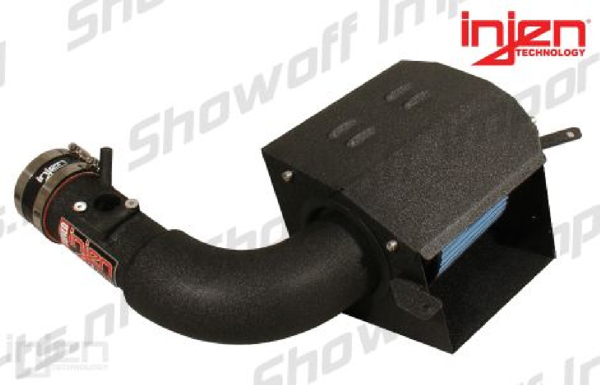 Subaru BRZ 12+ Injen Ram Intake System Black
