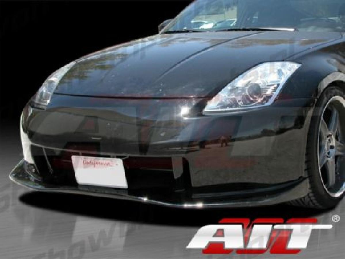 Nissan 350Z NISMO Version 3 Style Front Bumper [AIT]