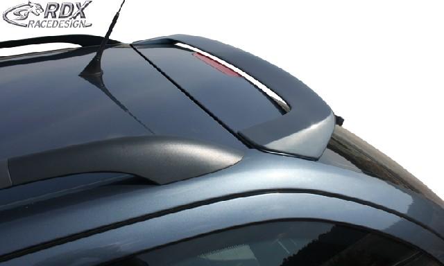 Heckspoiler Skoda Octavia 2 / 1Z Kombi (incl. Facelift) Dachspoiler Spoiler