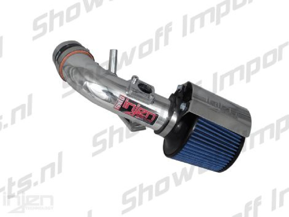 Mazda 3 MPS 2.3 Turbo 09+ Air Intake System [INJEN]