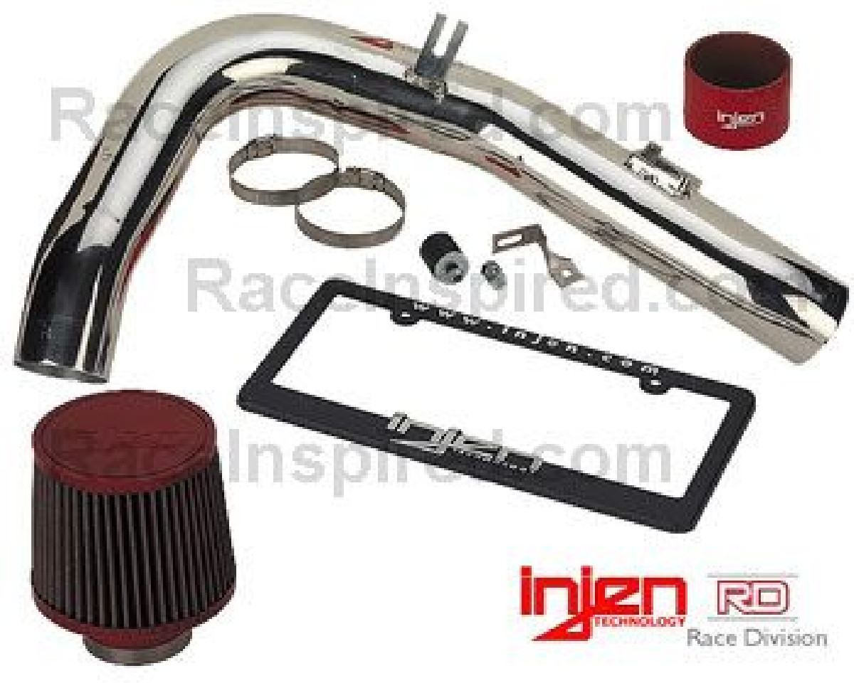 Hyundai Coupe 96-01 V6 Cold Air Intake System [INJEN]
