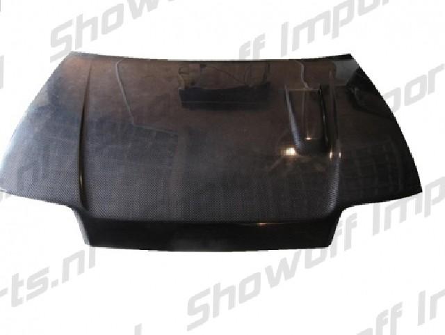 Honda Civic 88-91 3D ED FRP OEM Lightweight Hood