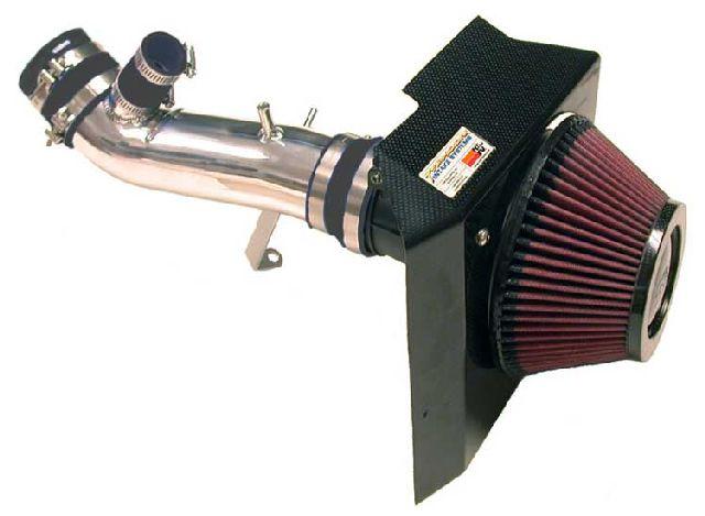 (SR) K & N Typhoon Kit für Mitsubishi Lancer Evo VIII 2.0i Turbo