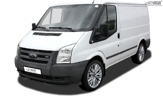 tuning ford transit. Black Bedroom Furniture Sets. Home Design Ideas