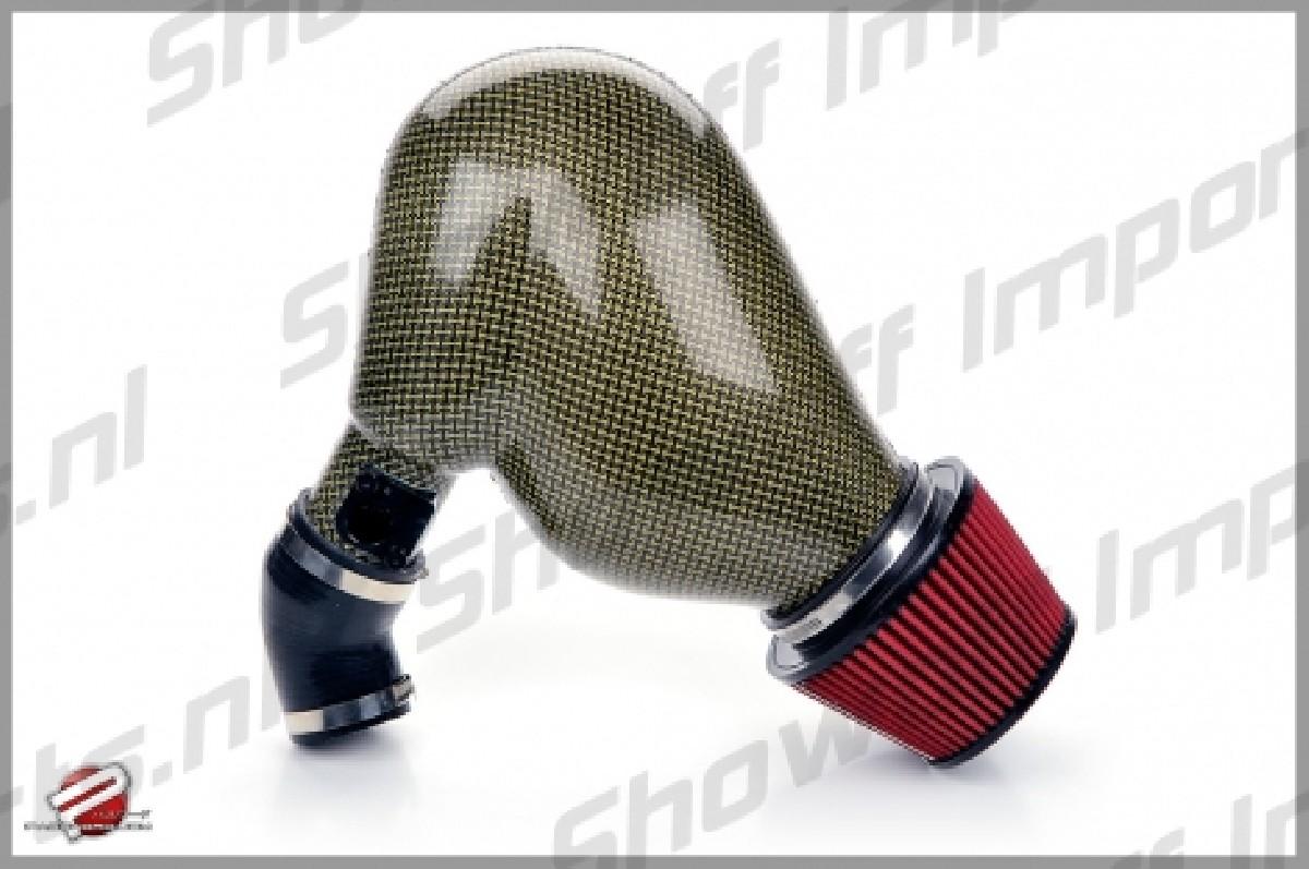 Honda Civic FG/FA Si Coupe Kevlar Intake PWJDM VS