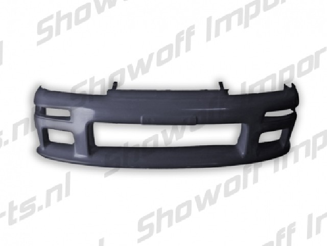 Honda CRX 88-91 EE8 VTEC FRP Mugen Style Front Bumper