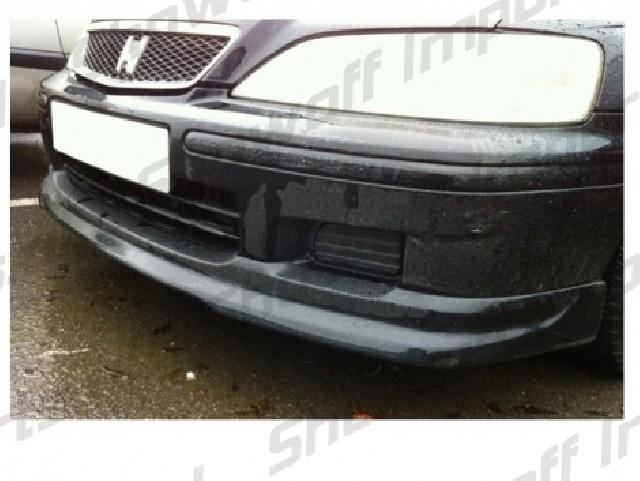 Honda Accord 98-02 4D Pre-facelift FRP FX1 Lip