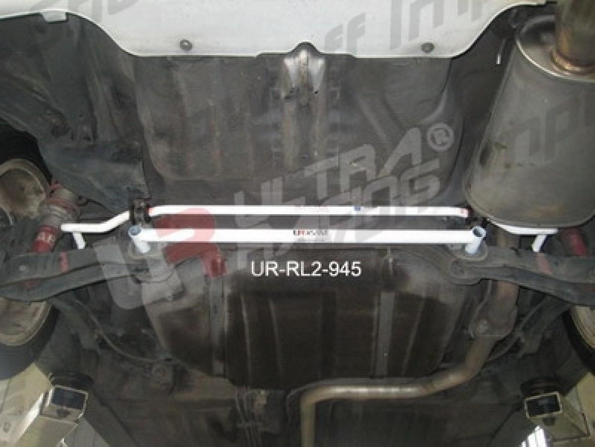 Honda Del Sol UltraRacing Rear Lower Tiebar