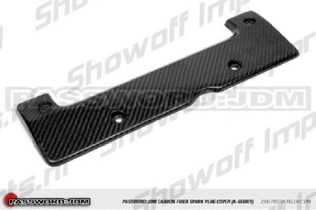 Honda K20/24 Carbon Spark Plug Cover PWJDM