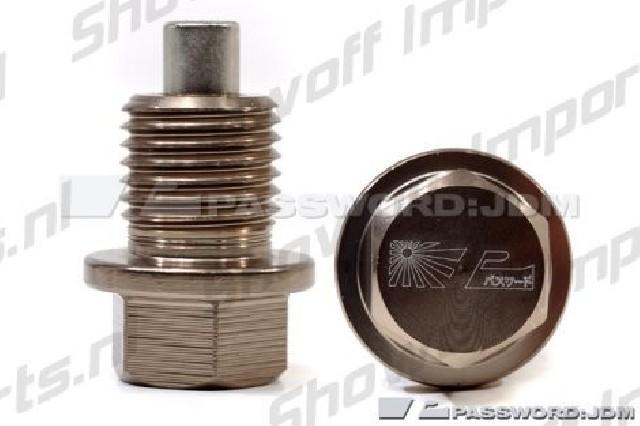 Honda Magnetic Transmission Drain Plug PWJDM