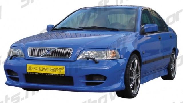 Volvo S40/V40 Phase I Front Bumper [Carcept]