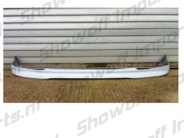Honda Civic 88-91 3D EE9 VTEC JDM Password Style Front Lip