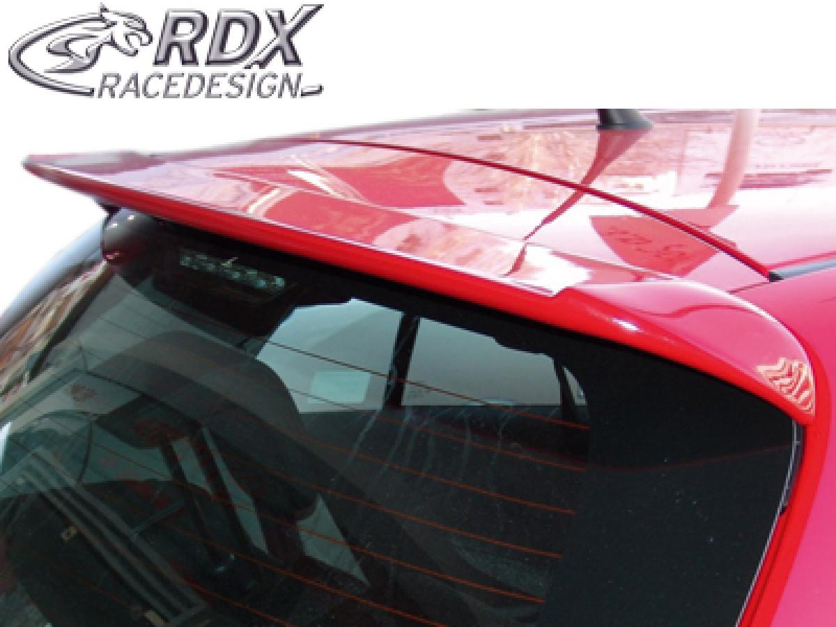 RDX Heckspoiler Toyota Yaris (ab 2006) Dachspoiler Spoiler