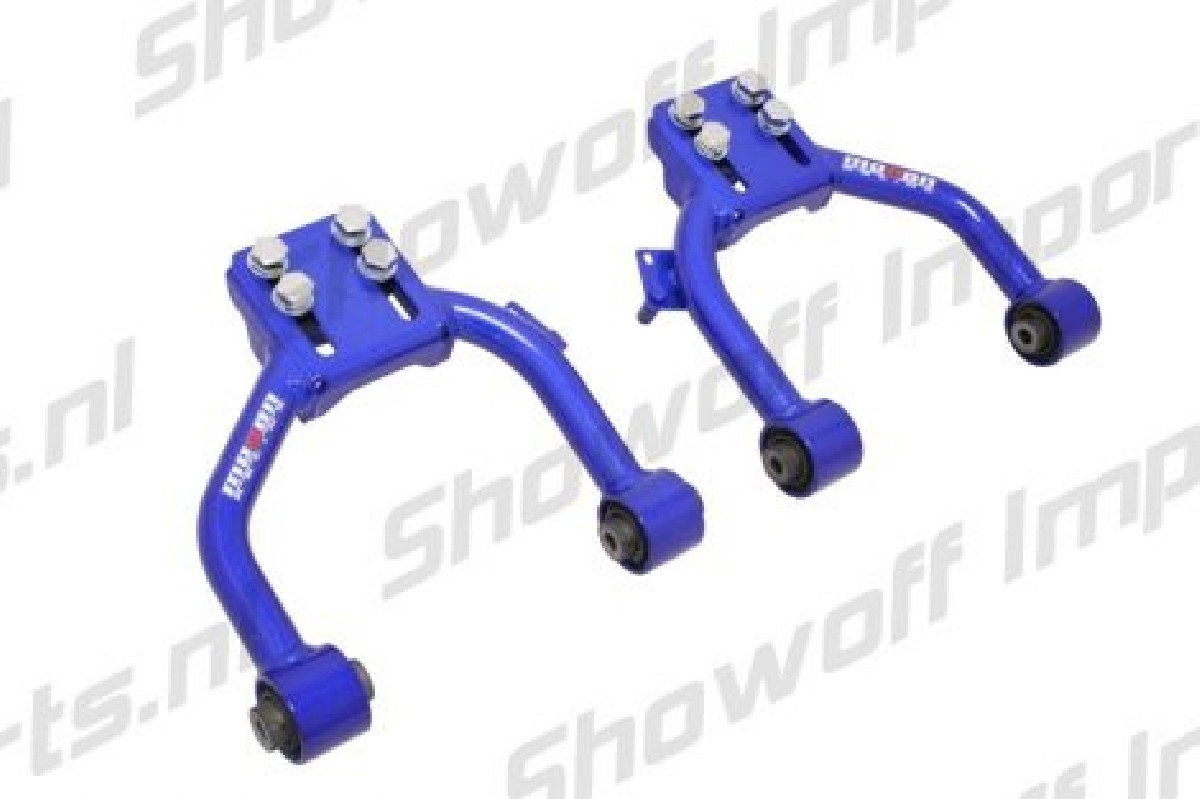 Honda Accord 03-08 CL7/9 4D Front Camber Arms Megan Racing