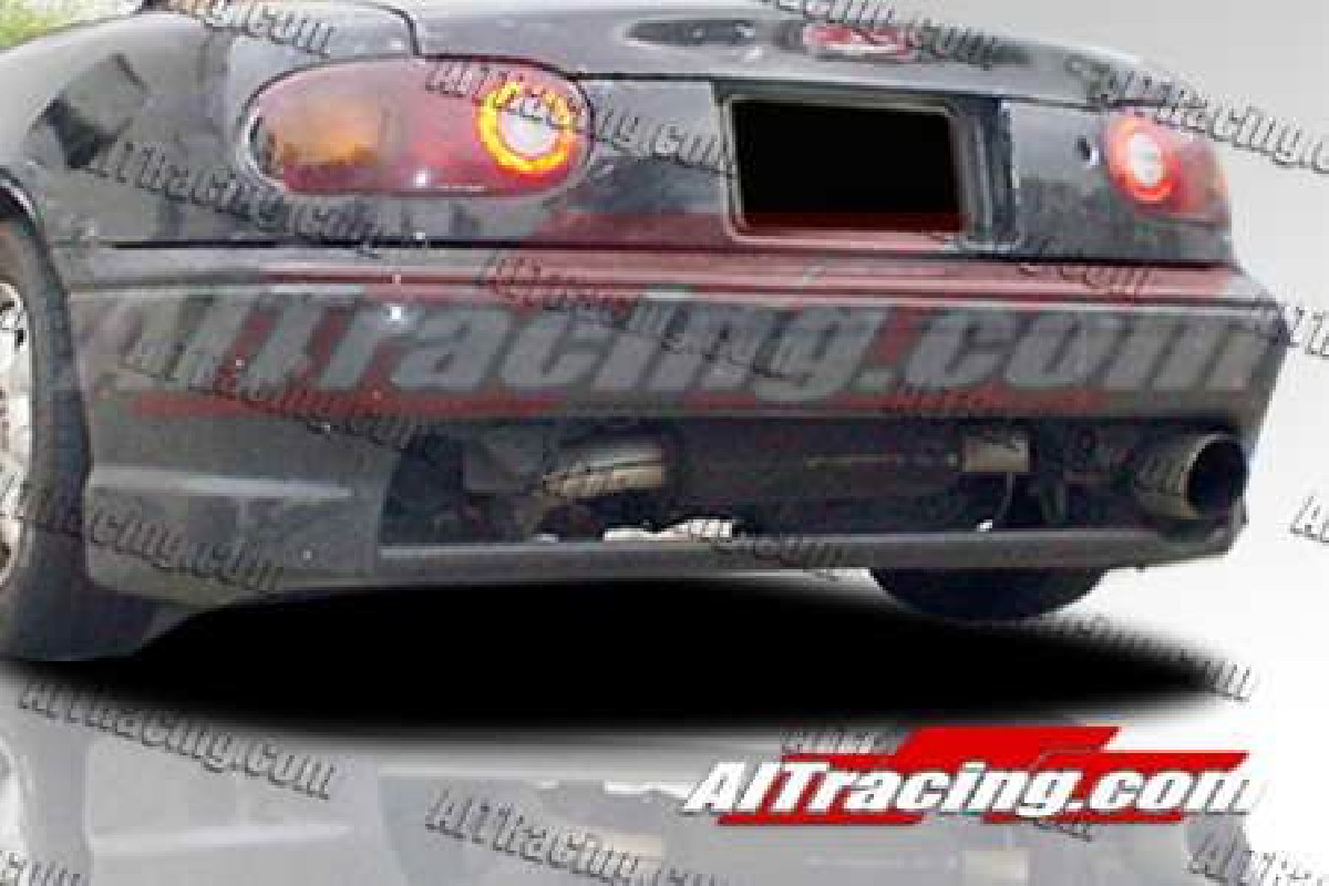 Mazda MX5 91-96 WIZ Rear Bumper [AIT]