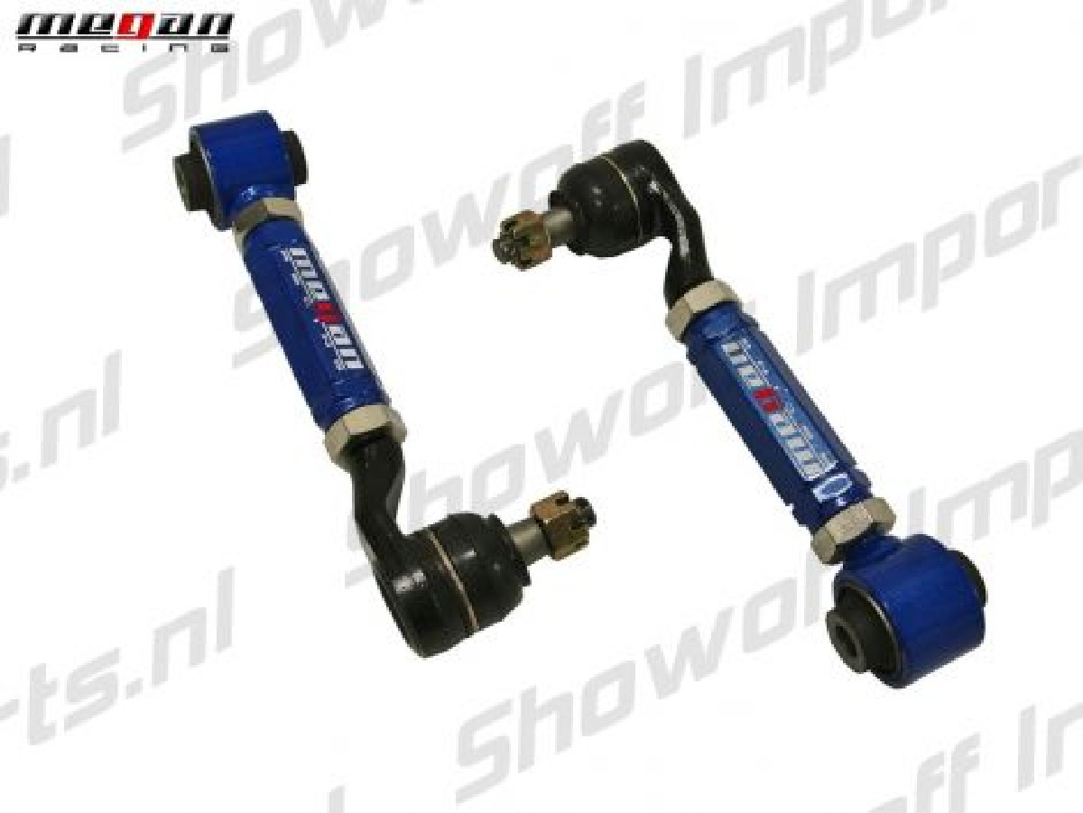 Honda Accord 03-08 CL7/9 4D Rear Camber Arms Megan Racing
