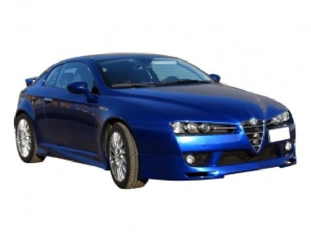 Alfa Romeo Brera Speed Frontansatz