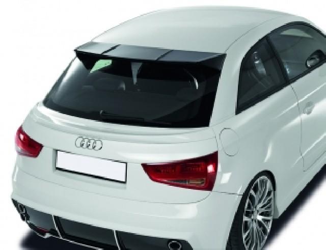 Audi A1 8X NewLine Heckflügel