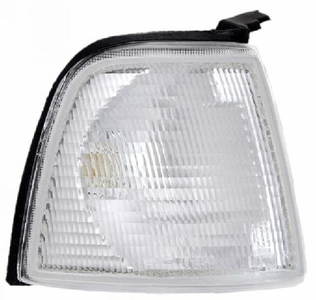 Audi 80 B4 9/91-9/94 White Front Signal Light