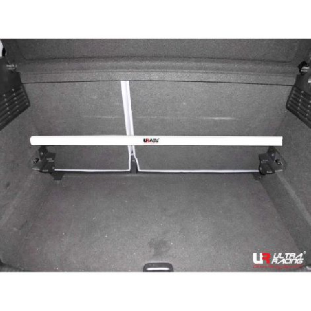 Audi A1 10+ UltraRacing 2-Point Rear Upper Strutbar